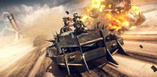 Mad Max oyunu Mac ve Linux için yayınlandı