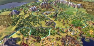 Civilization VI (İnceleme)