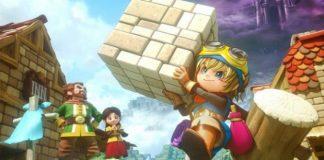 Dragon Quest Builders – İnceleme