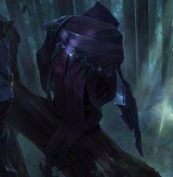 League Of Legends Suikastçi Güncellemeleri Yayınlandı
