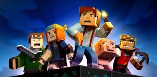 Minecraft: Story Mode'un ilk bölümünü ücretsiz indirin 2