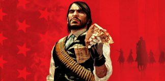 Red Dead Redemption, PC ve Playstation 4 Platformlarına Gelecek