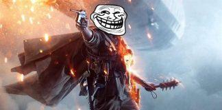 Hileciler Battlefield 1'in açığını yakaladı 2