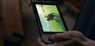 Nintendo Switch'in tüm özellikleri 2017'den önce açıklanmayacak