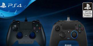 Yeni PS4 Pro oyun kolları tanıtıldı