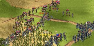 Sid Meier's: Antietam - İnceleme 1