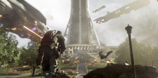 Call of Duty: Infinite Warfare'in beta süresi uzatıldı