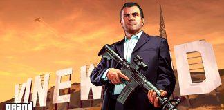 Grand Theft Auto V - İnceleme 1