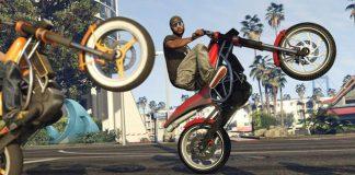 GTA 5'e yeni DLC yolda: Kendi motosiklet çetenizi kurun!