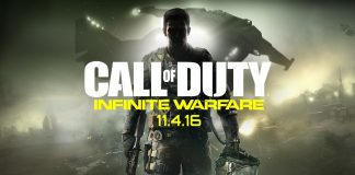 Call Of Duty: Infinite Warfare Sistem Gereksinimleri Belli Oldu!