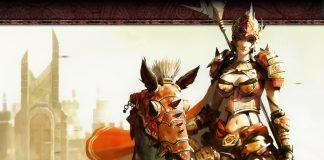 Knight Online'daki BOSS'ların Yerleri ve Verdiği Eşyalar - Rehber 5