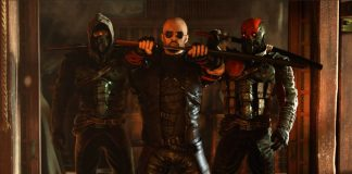 Shadow Warrior 2 - İnceleme 2