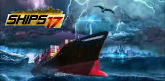 Ships 2017 - İnceleme 2