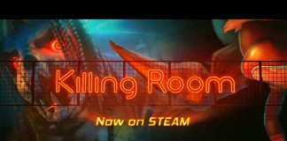 Killing Room - İnceleme 2