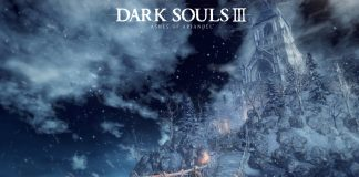 DARK SOULS™ III - Ashes of Ariandel™ - İnceleme 2