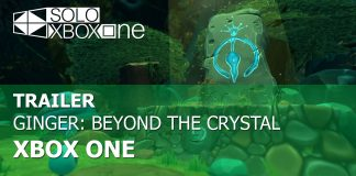Ginger: Beyond the Crystal - İnceleme 2