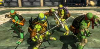 Teenage Mutant Ninja Turtles: Mutants In Manhattan – İnceleme