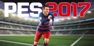 Pro Evolution Soccer (PES) 2017 - İnceleme 1