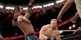 WWE 2K17 yi Sizin için değerlendirdik