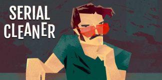 Serial Cleaner 0.6 yayınlandı