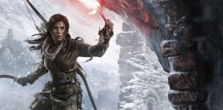 Rise of the Tomb Raider rehberi