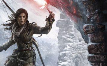 Rise of the Tomb Raider rehberi