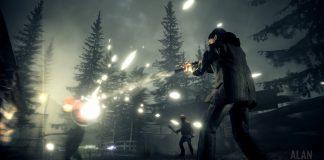 Alan Wake'in yapımcısı Remedy'den yeni oyun geliyor