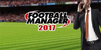 Football Manager 2017 inceliyoruz