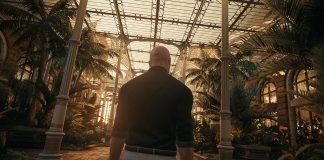 Hitman PS4 Pro'ya geliyor!