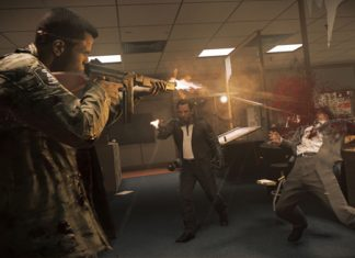 Mafia III Golden Gun DLC'si ücretsiz yayınlandı 2