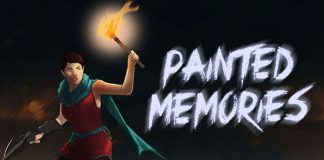 Painted Memories - İnceleme 1