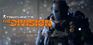 The Division'a Survival DLC geliyor! 1