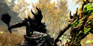 The Elder Scrolls V: Skyrim Special Edition - İnceleme 1