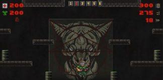 Doom parodisi MiniDOOM oyununu ücretsiz indirebilirsiniz
