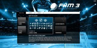 Franchise Hockey Manager 3 - İnceleme 2