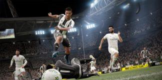 FIFA 17 bu hafta sonu ücretsiz oluyor!