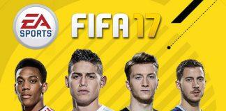 FIFA 17'nin en iyi oyuncuları burada! 1