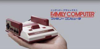 Nintendo, Famicom'u avuç içine sığdırdı