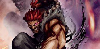 Akuma, Street Fighter 5'te yer alacak