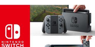 Nintendo Switch'in yeni özellikleri paylaşıldı