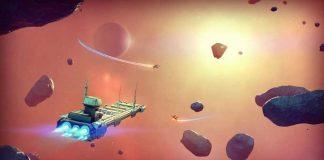 No Man's Sky - Thamium9 Elementi Toplamak 1
