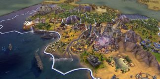 Civilization VI, DirectX 12 desteğine kavuştu