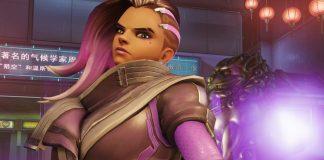 Overwatch'ın yeni karakteri Sombra, oyunu hackleyebiliyor!