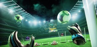 Final Goalie: Football Simulator, Steam'deki yerini aldı