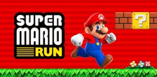 iPhone'lara Super Mario Run geliyor