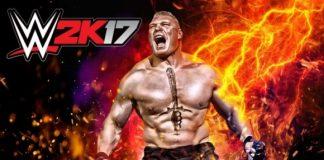 """WWE 2K17'nin """"EFSANE"""" içeriği yayınlandı! 1"""