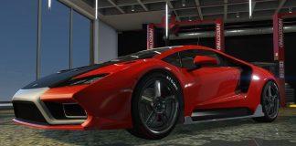 GTA Online Import/Export güncellemesi yayınlandı