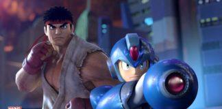 Yeni Marvel vs. Capcom oyununda iki karakter daha yer alacak