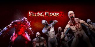 Killing Floor 2 incelemesi 1