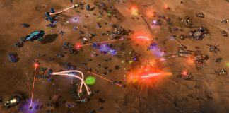 Ashes of the Singularity: Escalation - İnceleme 2